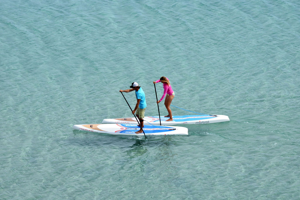 Sports Aquatiques Chiappa Corse
