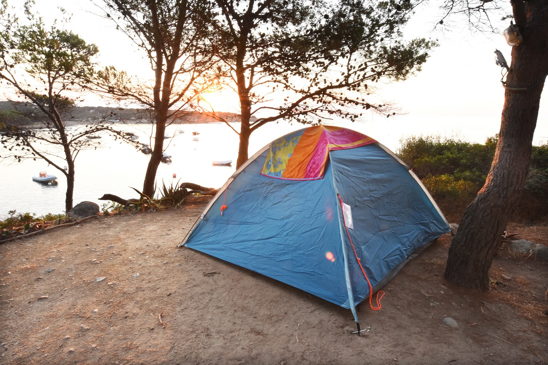 Camping À La Chiappa (1)